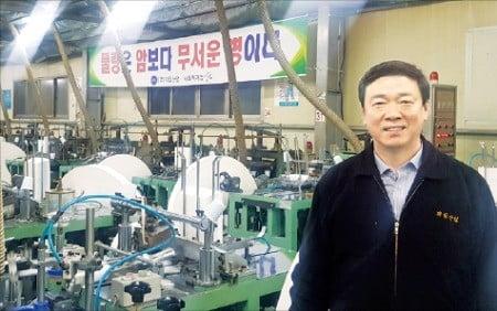 제일산업, 국내 종이컵 생산 3위…직원 절반이 장애인.jpg